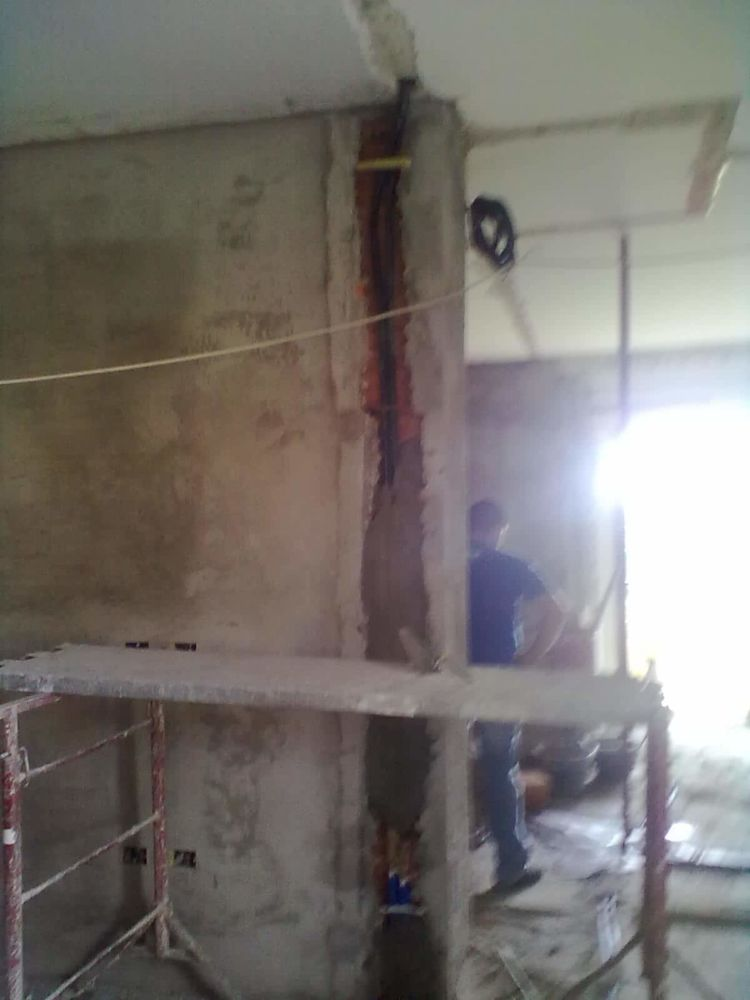 ristrutturare casa - Impianto elettrico