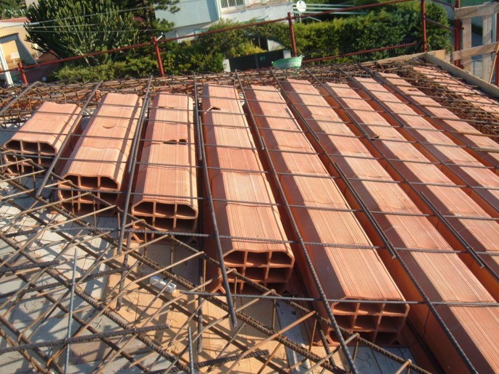 realizzazione tetto casa